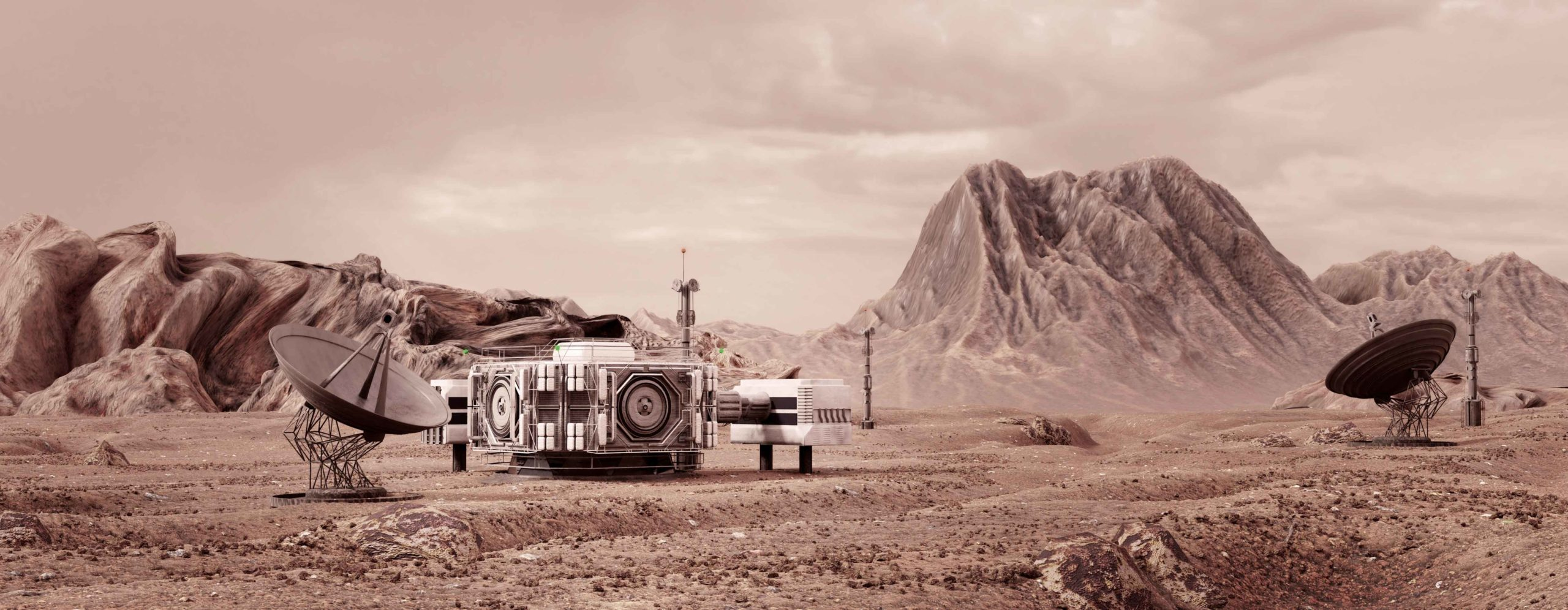 Mars Design